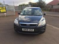 Ford Focus, Estate, 2008, 5 door, 1.6 diesel, 116k mikes