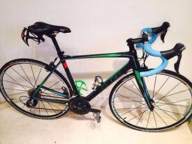 Cube Axial WLS GTC Pro Women's Carbon Fibre Road Bike