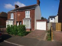 TO LET - 2 Bedroom Semi-Detached House