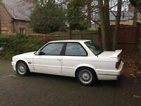 WANTED BMW E30 M3 325 318is WANTED