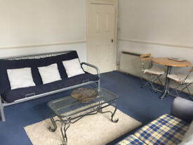 FOREST PARK ROAD, DUNDEE, ONE BED FURNISHED PROPERTY