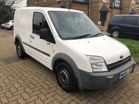2006 FORD TRANSIT CONNECT T200