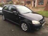 VAUXHALL CORSA SXI TWINPORT/1.3/ FULL YEARS MOT / FULL SERVICE HISTORY / EXCELLENT CONDITION/£795