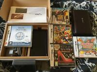 Nintendo DSi XL bundle