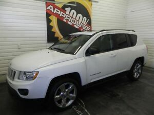 2016 Jeep Compass Sport/North 4x4, Bluetooth