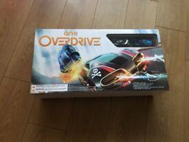 Anki Overdrive Starter Kit £75 ono