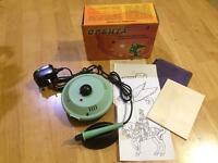 Pyrography kit Orbit