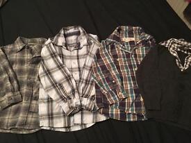 Boys shirt (2-4 years old)