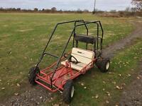 Off road Go Kart for sale!