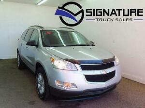 2010 Chevrolet Traverse 1LS