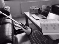 Electric/ Acoustic Guitar Tutor