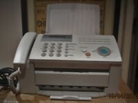 Sharp Business Inkjet Fax Machine / Copier
