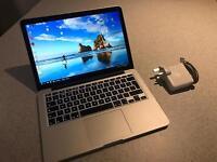 """MacBook Pro Retina 13"""" 8gb 2013 128gb ssd"""