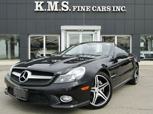 2009 Mercedes-Benz SL-Class SL550| AMG SPORT | SOLD SOLD