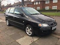 Mitsubishi space star 2.0 diesel 53-reg alloys full mot