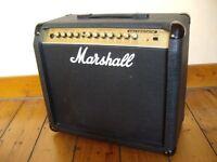Marshall Valvestate 65r guitar amp