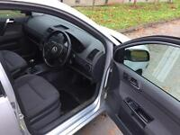 Volkswagen polo twist 5door 1198cc very cheap to run cheap insurance mint condition don't miss out