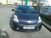 PCO Toyota Prius for sale