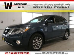 2016 Nissan Pathfinder SV| 4WD| 7 PASSENGER| BLUETOOTH| HEATED S