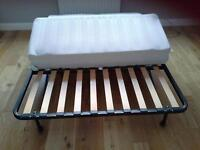Ikea sofa bed. Must go so open to offers