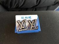 Designer earrings! Hair clips!Brand new! Perfect xmas gift