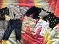 Baby Boy Clothes See Discription For More Information.