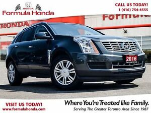 2016 Cadillac SRX LUXURY | ALL WHEEL DRIVE | MINT CONDITION