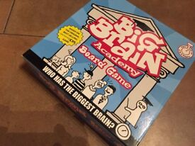 Big Brain Academy Board Game - collection from West End, Surrey **REDUCED**