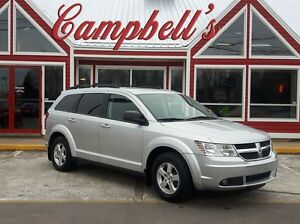 2010 Dodge Journey SE AIR!! 16 ALLOYS!! MPS!! CRUISE!! HEATED MI