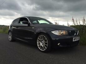 BMW 130i msport limited edition