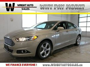 2016 Ford Fusion SE| SYNC| BACKUP CAM| CRUISE CONTROL| 62,938KMS