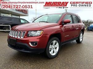 2016 Jeep Compass High Altitude 4WD *Nav* *Backup Camera* *Heate