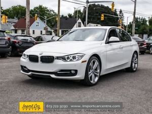 2014 BMW 3 Series 328d xDrive Sport Pkg  PRICE REDUCED!!  CALL!