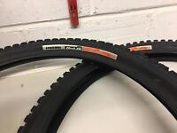 Enduro mountain bike tyres - 2