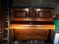 Antique Piano £145