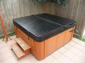 The Cover Guy Custom Made Hot Tub Covers and More Kingston Kingston Area image 2