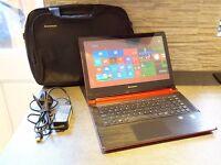 "Lenovo Flex 2 14"" LED HD Touch screen/ Intel® Core i3 4th gen./ 4GB DDR3/ 500GB Hard drive/ HDMI"