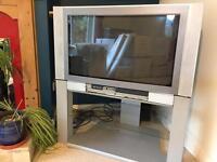 "Panasonic 31"" CRT Flat Screen TV"