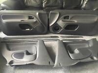Renault Clio mk2 seats