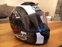 Shoei small helmet- great condition
