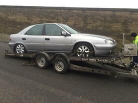 Scrap car wanted £50 plus 07794523511 spares or repair
