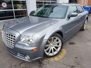 2006 Chrysler 300 SRT8 /CUIR /NAVI / DVD AVEC GARANTIE!!!