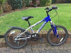 "Child's Bike 20"" wheels"