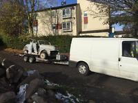 Scrap cars wanted £50 plus ££ 07794523511