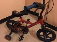 "12"" lion bike"