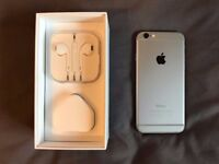 iPhone 6 16GB Space Grey. Excellent condition.