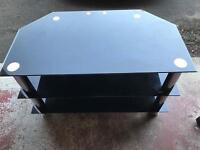 TV stand - excellent condition!