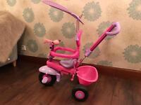 Little Tyles Smart Trike