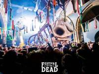 Festival of the dead x2 tickets Bristol