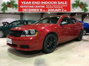 2013 Dodge Avenger Base FWD